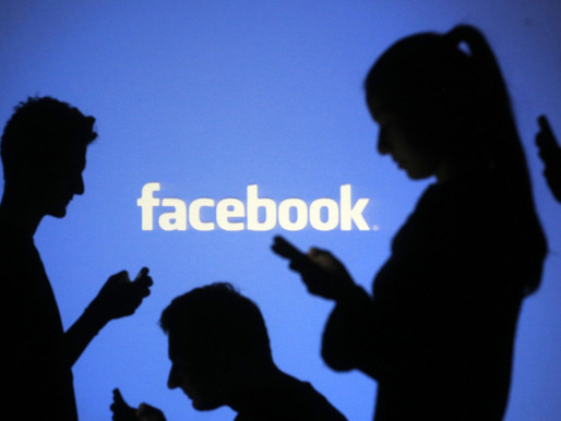 Facebook Is Not Ruining Your Life