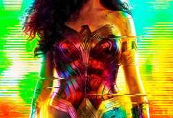 My Thoughts on Wonder Woman 1984