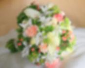 букет невесты, свадебный букет