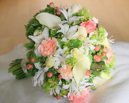букет невесты, свадебный