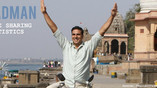 Promising audience numbers propel Akshay Kumar's latest Hindi movie release 'Padman'