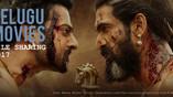 'Baahubali 2: The Conclusion' starring Prabhas among 2017's most popular Telugu movies!