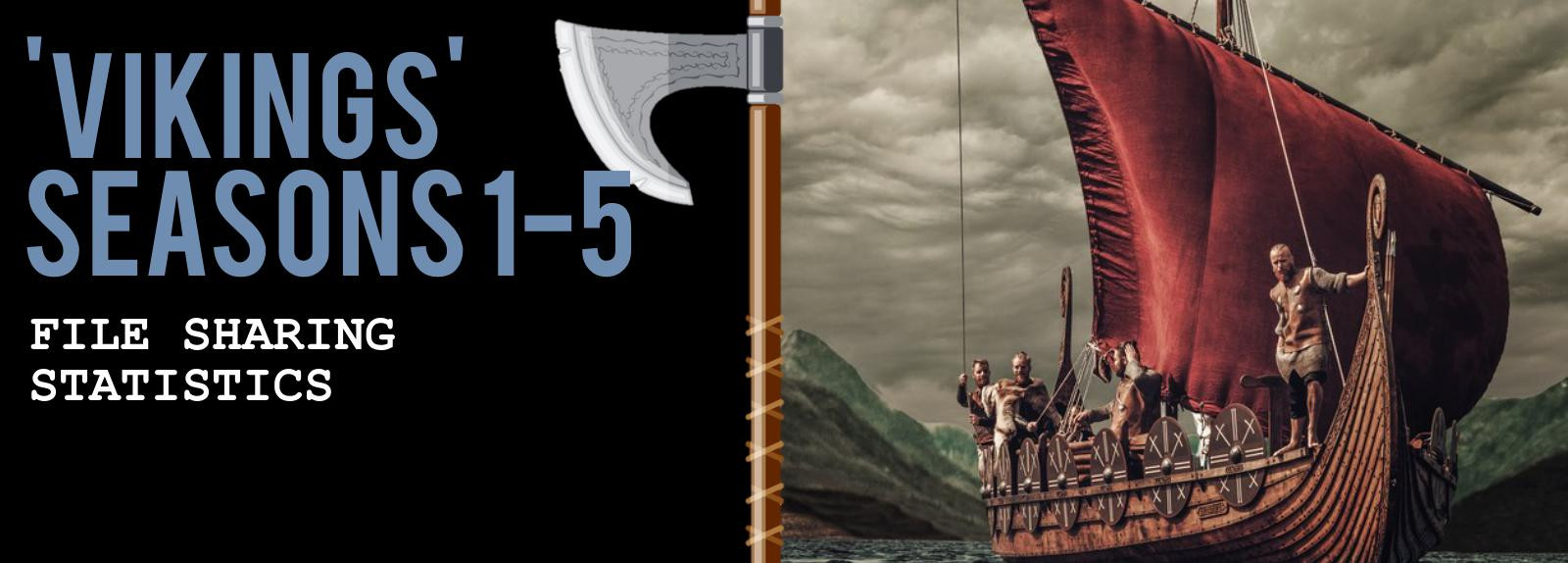 Vikings Season 1 Hindi All Episode