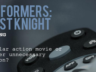 'Transformers: The Last Knight' – a new popular action movie or just another unnecessary continuatio