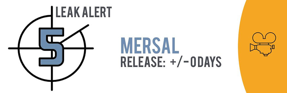 TECXIPIO Leak Alert. Tamil movie Mersal leaked in P2P file sharing networks on the same day of its official release