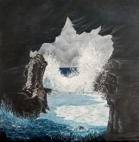 Cavescape