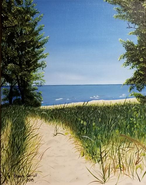 Longpoint Dunes