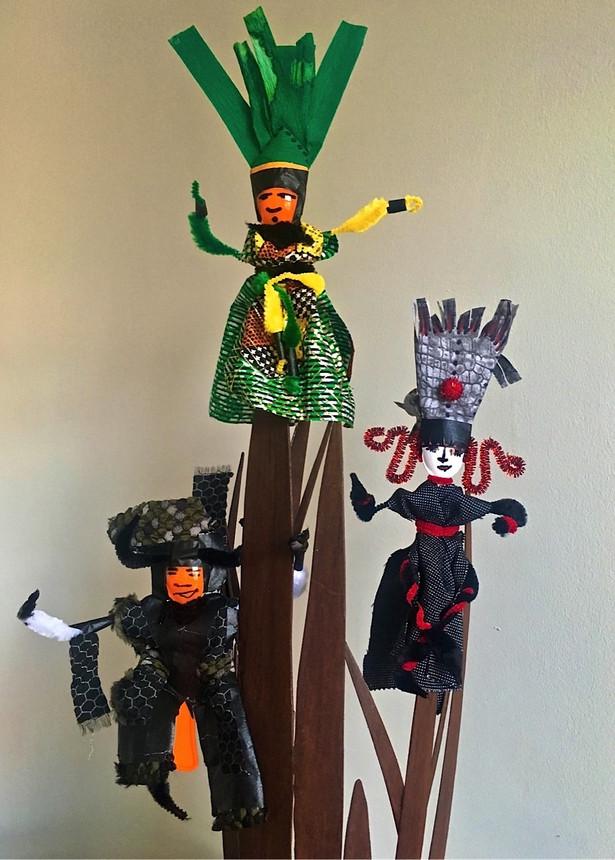 Atelier marionnettes/RVQCinéma
