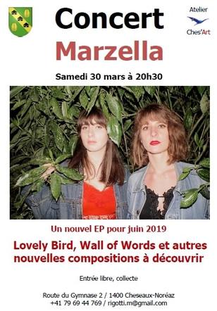 Concert Marzella