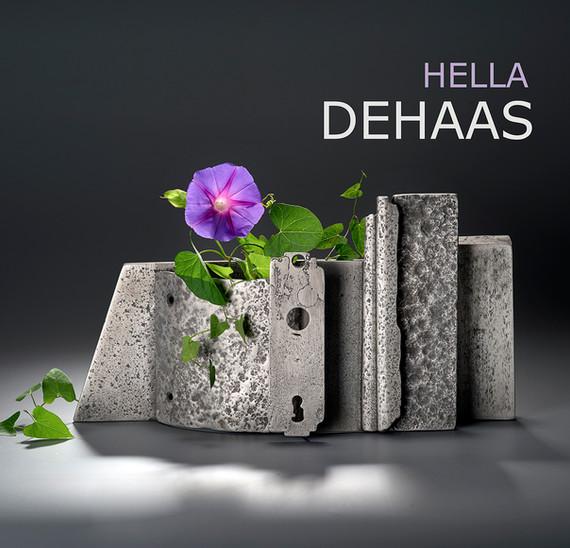 Hella Dehaas: gravures et sculptures