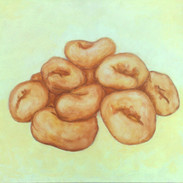 Donuts russes