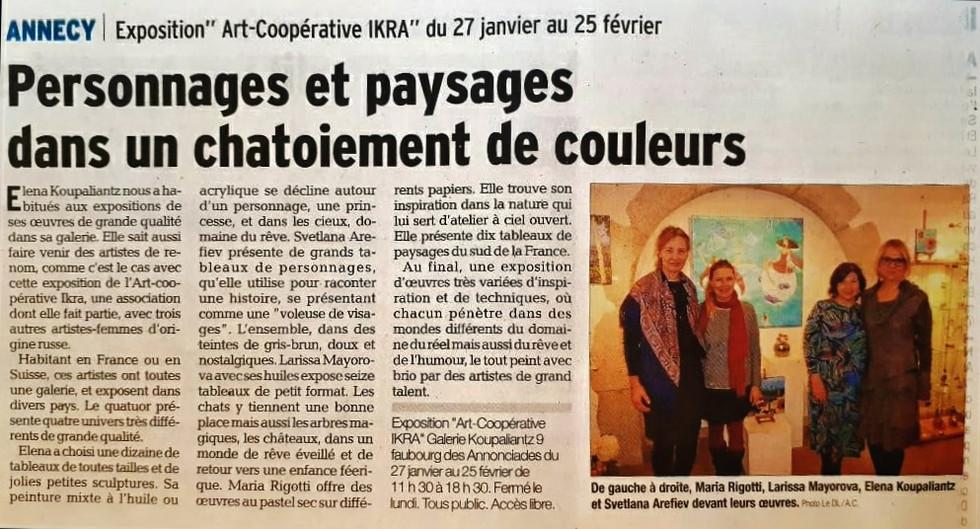Article_Le_Dauphiné_2018