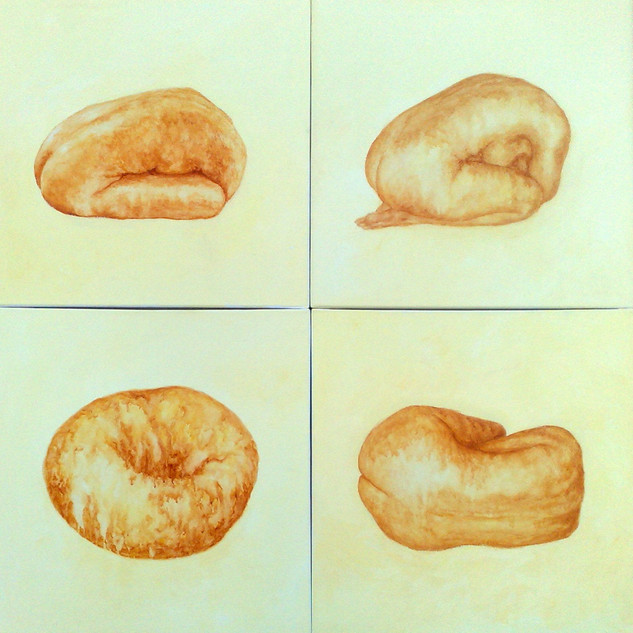 Evolution du donut