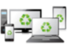 ITAD Recycle Computers