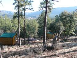 Sedona AZ solitude retreat center