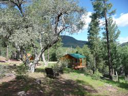 Personal spiritual retreat center