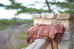 Moose Parachute Bag