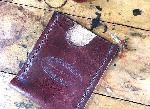Slim Line Wallet, Card Holder
