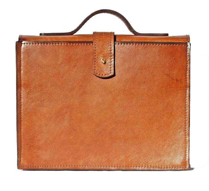 The Barrister Briefcase