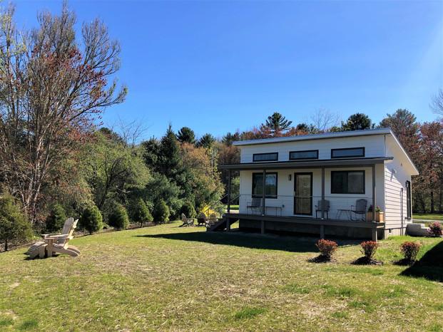 Middlebrook Cottage