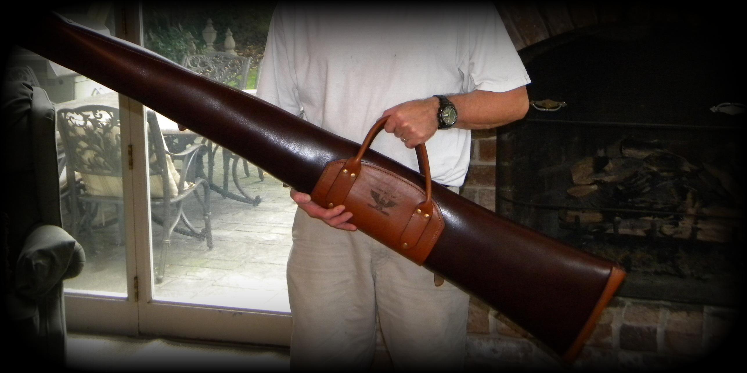 Long Gun Case