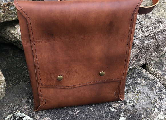 Document Case, Computer Case, Leather Carrier