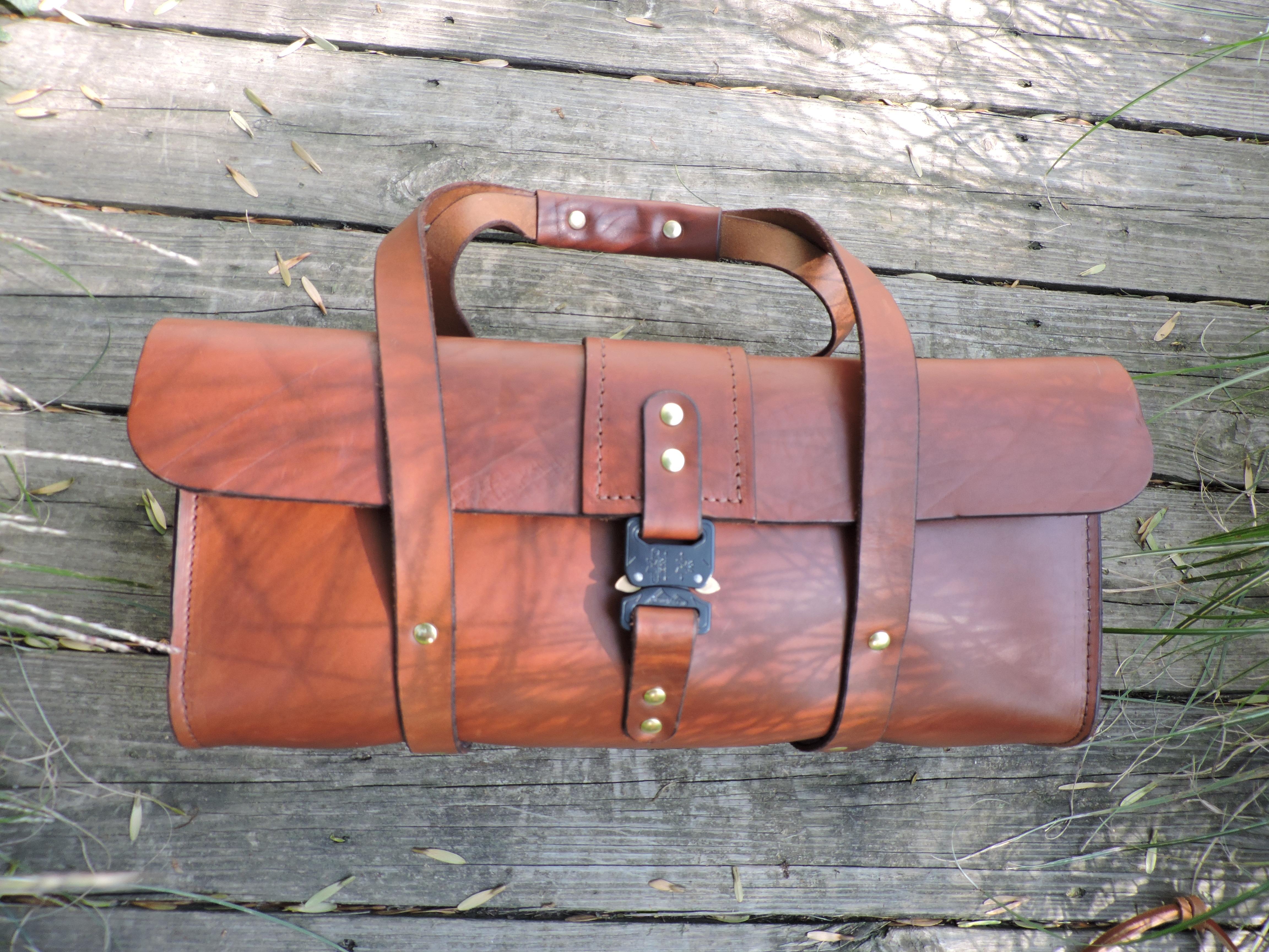 Latigo Tool or Mechanics Bag