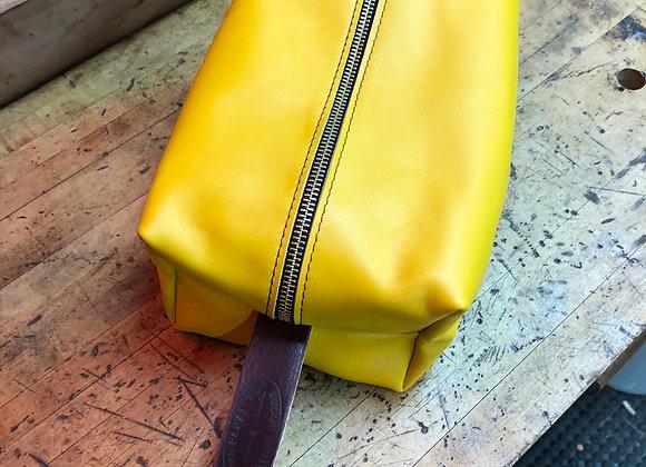 Travel Kit, Art Supply Carrier, Zipper Pouch