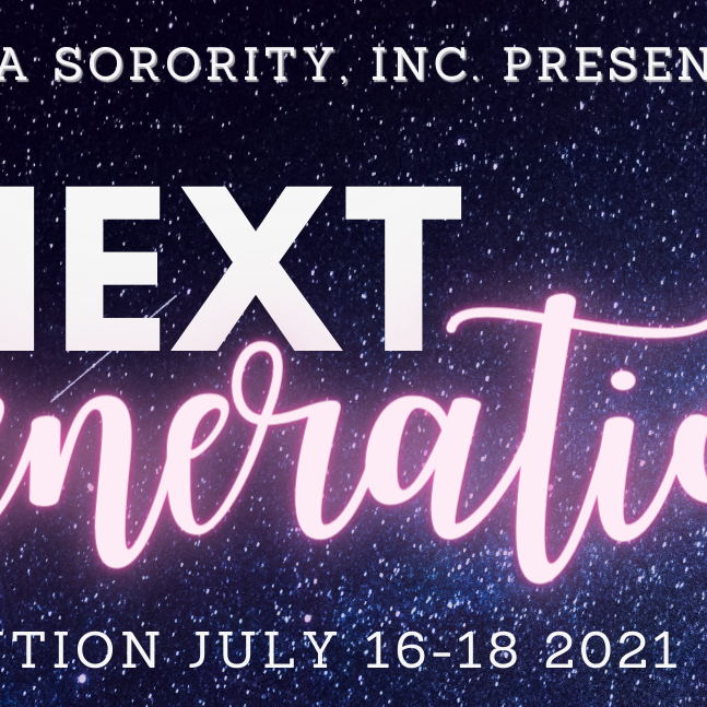 National Convention 2021 | Next Generation