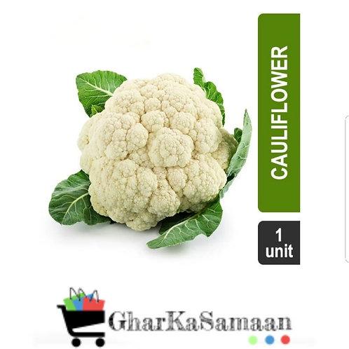 Cauliflower -Goghi 1pc