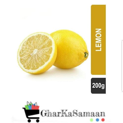 Lemon 6 unit (200 gm approx)