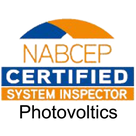 NABCEP Photovoltaic System Inspector