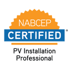 NABCEP Photovoltaic Installation Professional