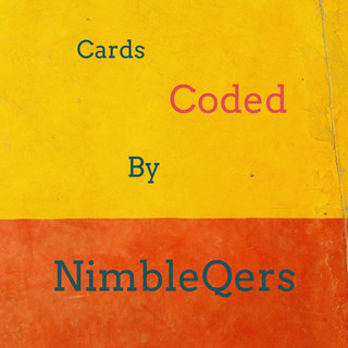 NimbleQ parents receive extra-special love through digitally designed and coded cards created by their children