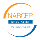 NABCEP Specialist Photovoltaic Installer