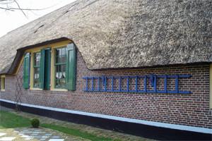 4e cursusavond: Bouwhistorisch onderzoek en bouwhistorische waardering