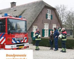 Doet u aan wel voldoende aan brandpreventie?