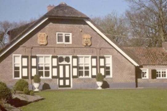 1999 Hoeve Groot Zandbrink