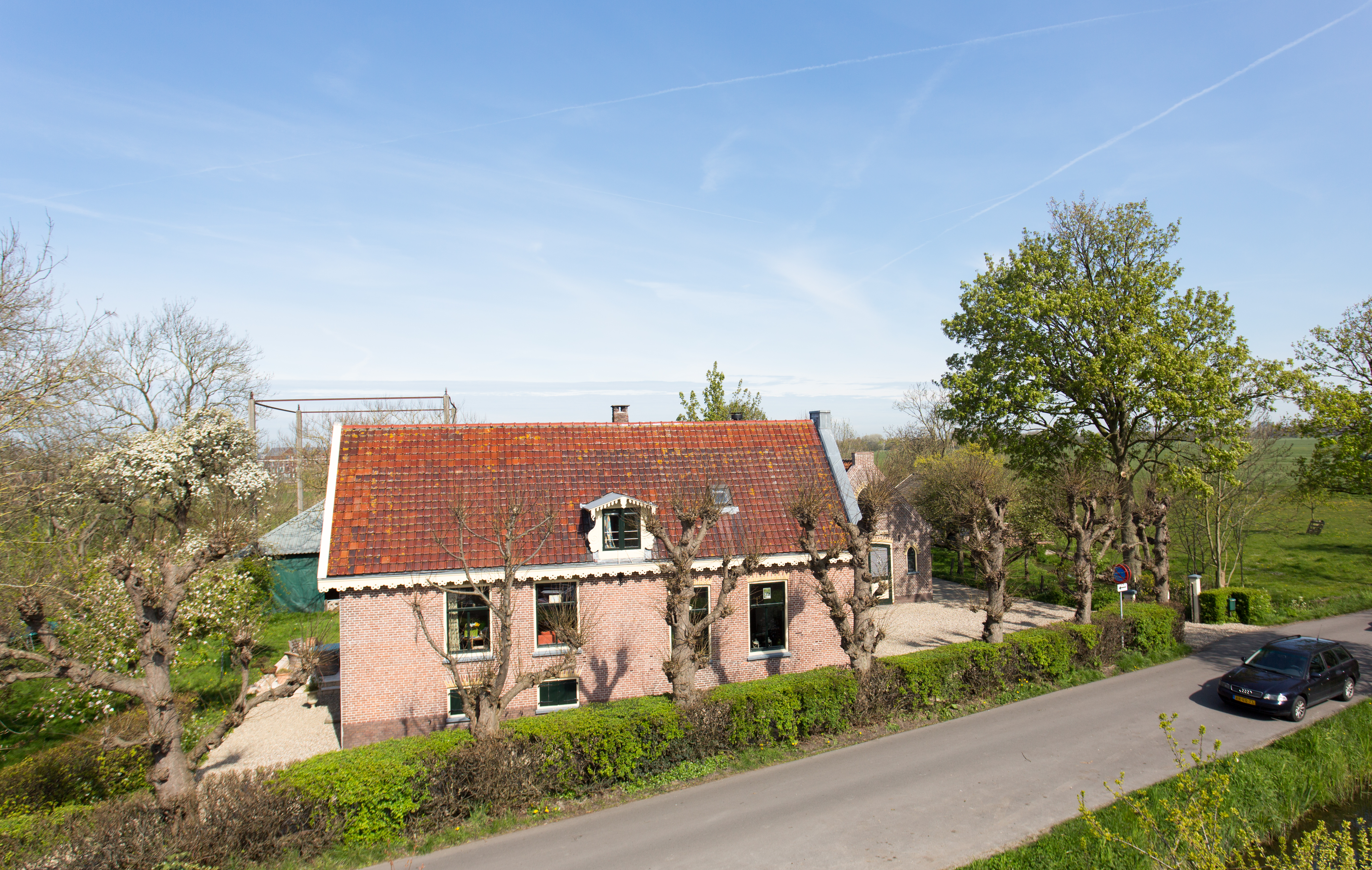 Land houdt stand Abcoude-3058