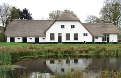 2013 Boerderij Het Gagelgat - Soest