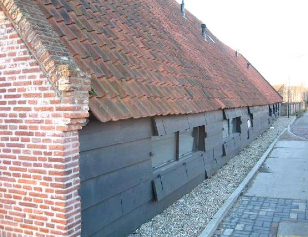 2009 Boerderij Rodestein