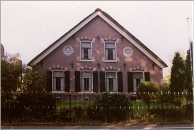 1997 De Hoef