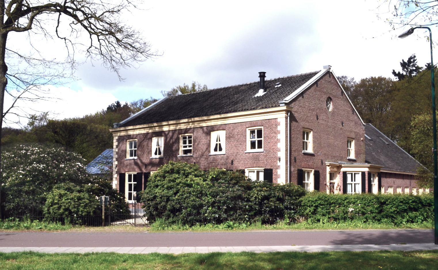2014 Boerderij De Engh - Driebergen