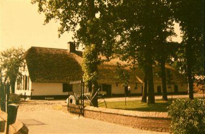 1992 Hoogerhorst