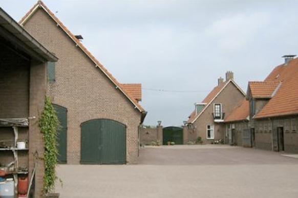 2007 Boerderij 't Nattegat
