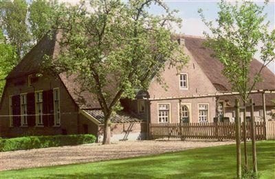 2001 Ooievaarshorst