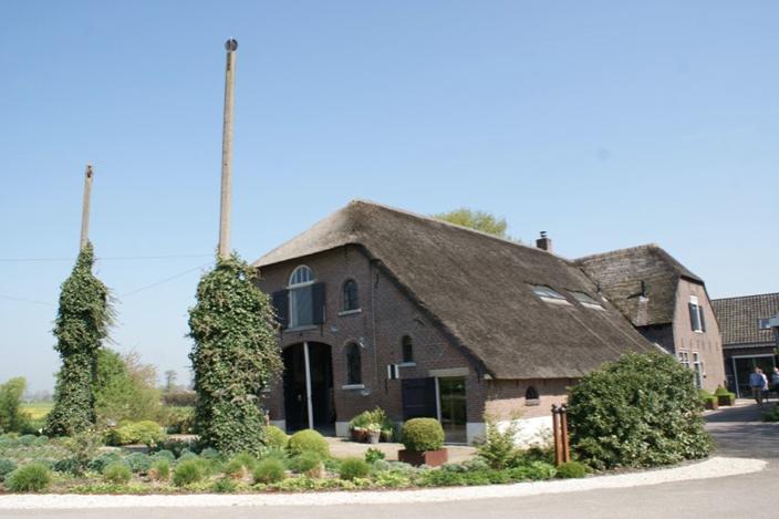2011 Hofstede De Hoge Ham