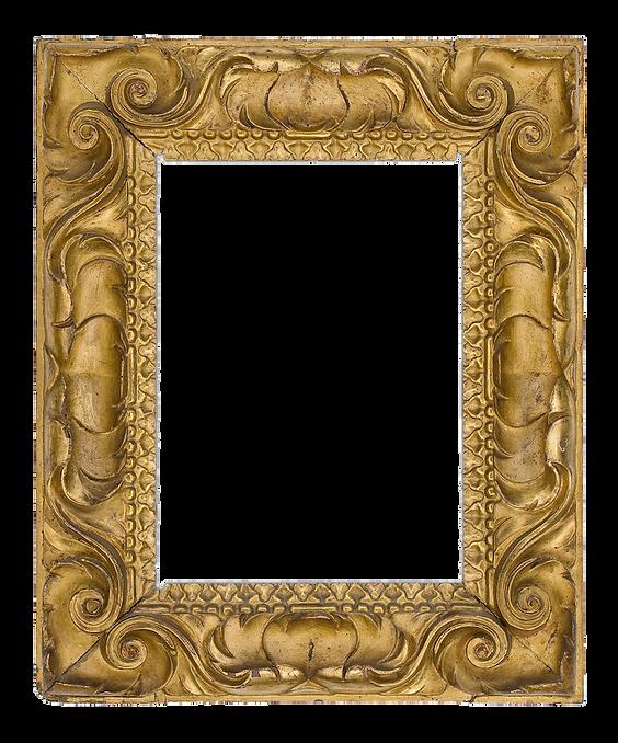 Lowy Antique Frame Catalog