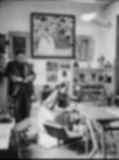 Frida's studio.JPG