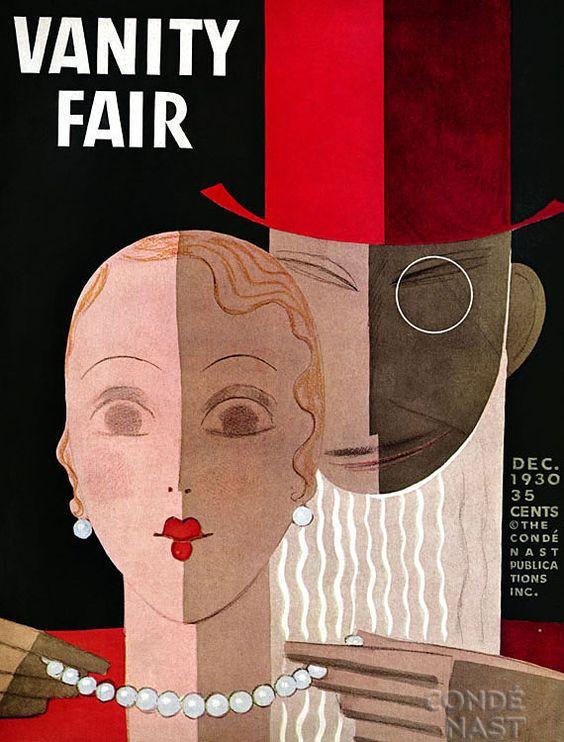 Vanity Fair, December 1930